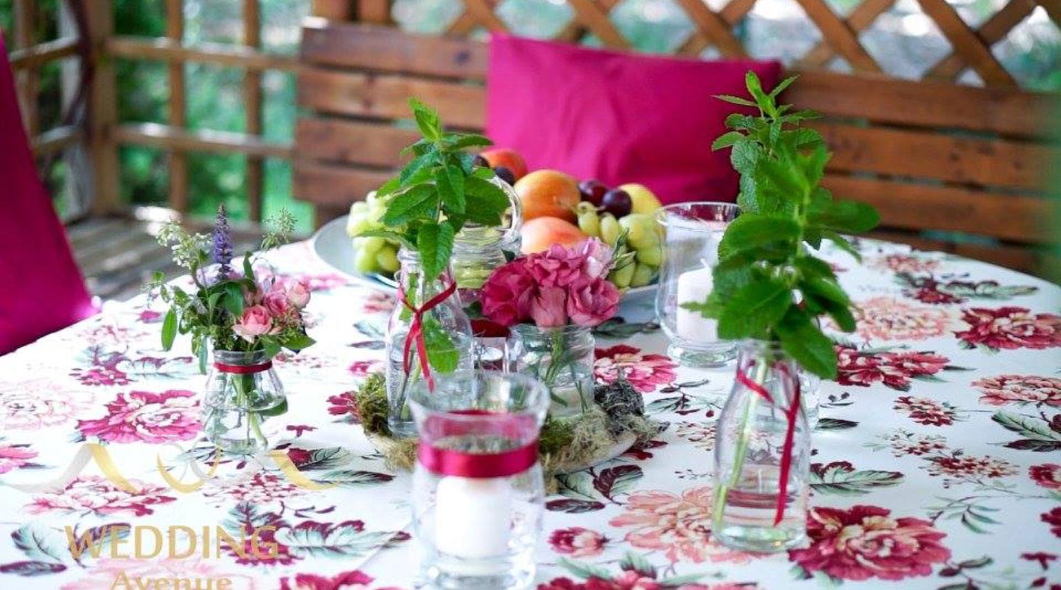 Dekoracje ślubne Ceny I Wymagania Artcom