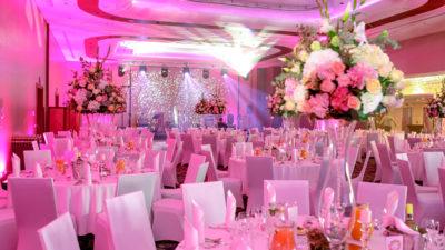 dekoracja sali na wesele 4