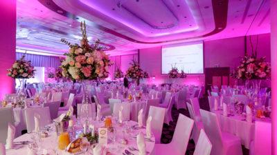dekoracja sali na wesele 5