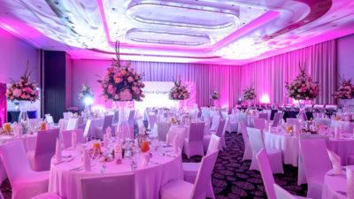dekoracja sali na wesele 7